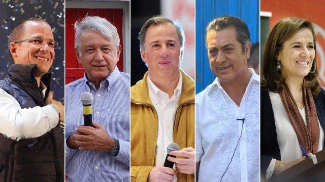 #EnVivo Primer Debate Presidencial