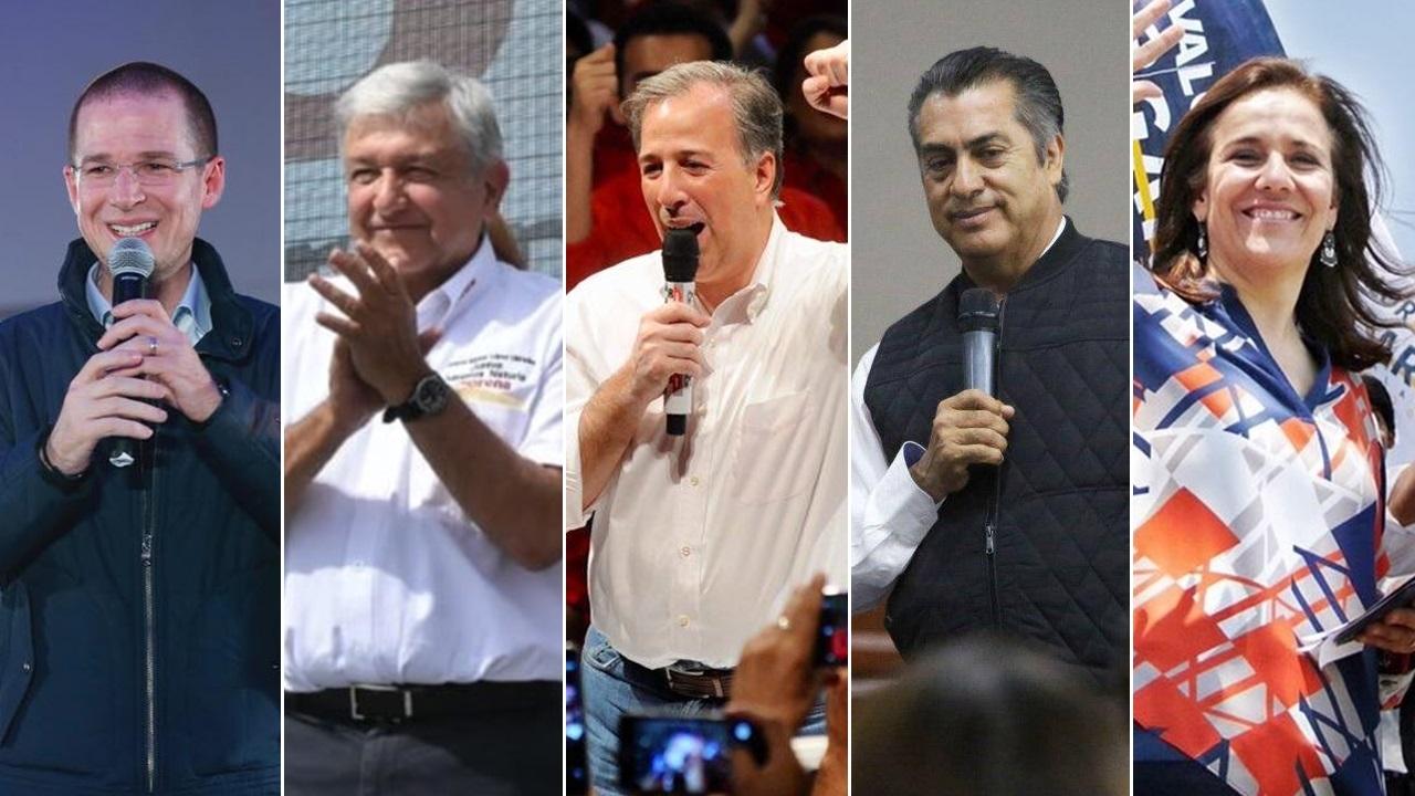 Primer debate 2018: Los factores estratégicos