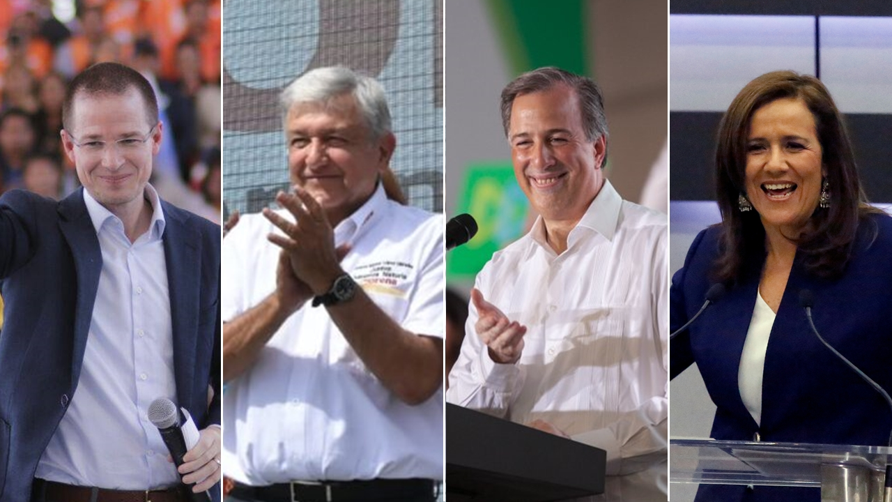 #Verificado2018 | Los candidatos hacen campaña con propuestas que ya se discuten en el Congreso