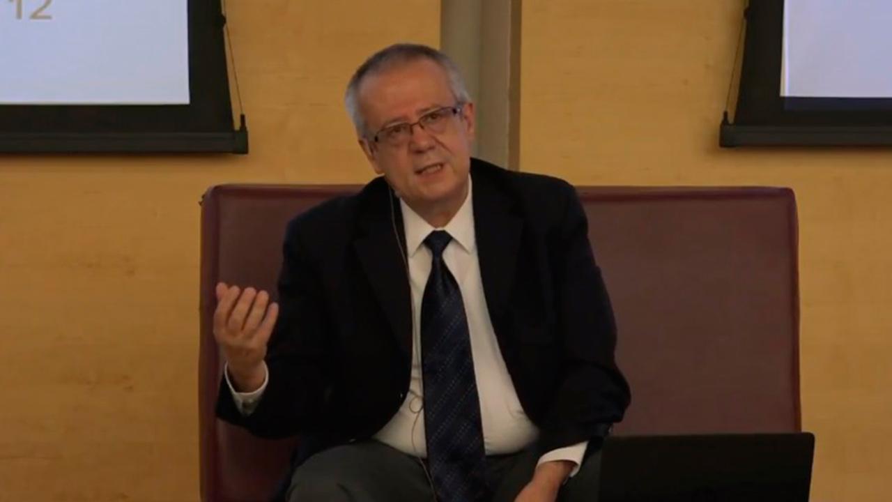 Carlos Urzúa presenta el plan económico de AMLO (en caso de ganar)