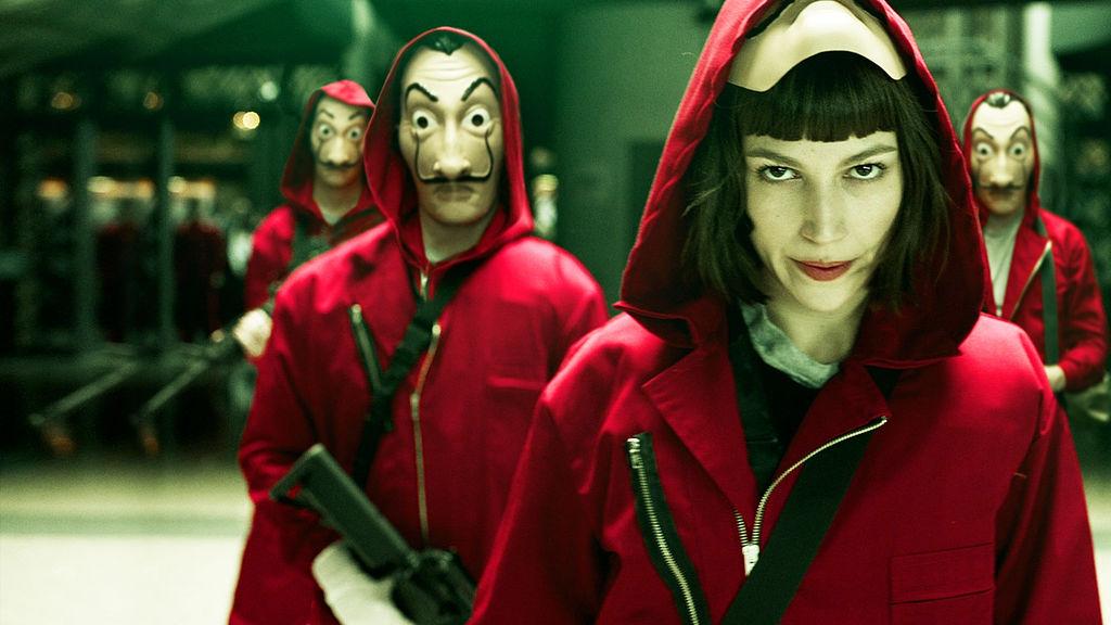 Descubre la fecha de estreno de las series más esperadas de Netflix