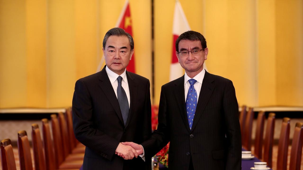 Japón y China buscan acercamiento comercial tras 8 años de lejanía