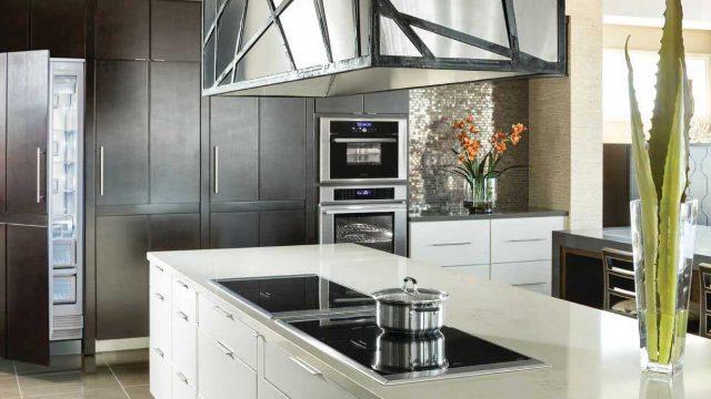 Las 3 tendencias en diseño de cocinas que debes conocer