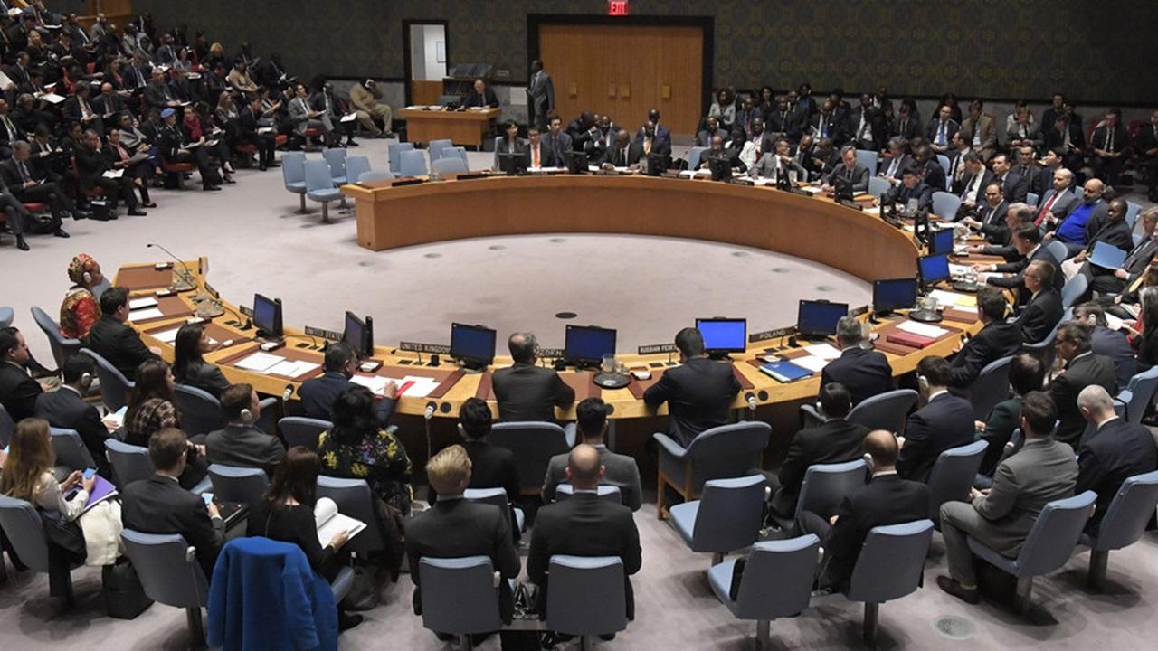 Consejo de Seguridad de la ONU rechaza resolución de Rusia sobre Siria