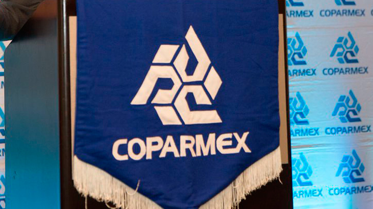 Coparmex apoya combate a la corrupción que plantea AMLO