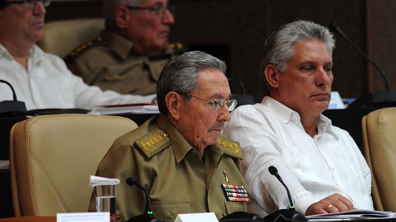 El sucesor de los Castro no impulsaría cambios radicales en Cuba