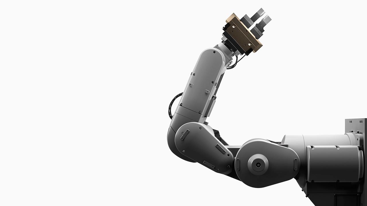 Conoce a Daisy, el nuevo robot de Apple