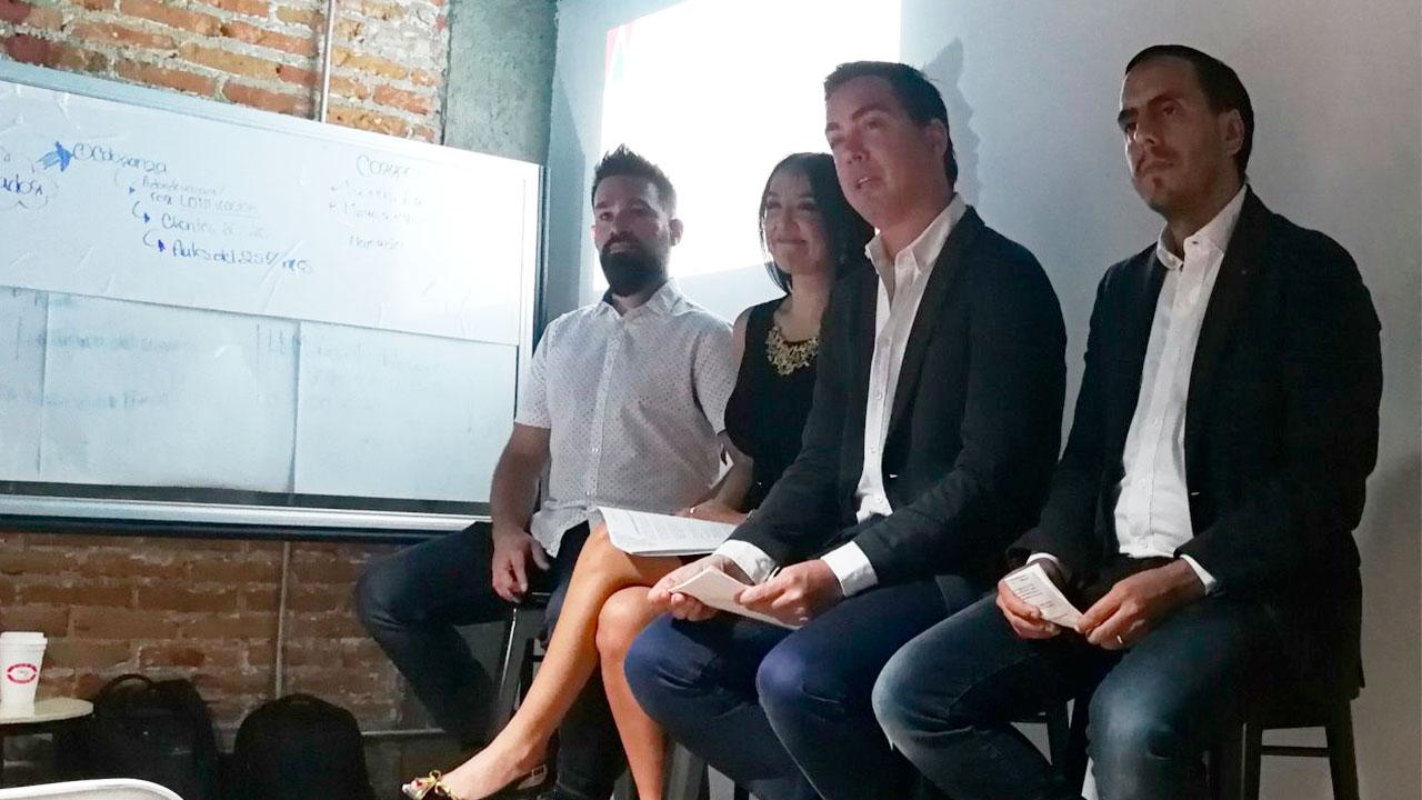 Emprendedores mexicanos lanzan propuestas para los presidenciales