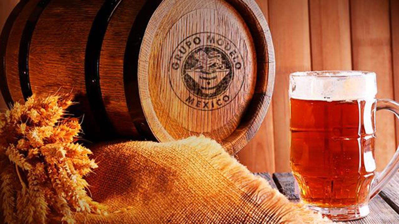 Grupo Modelo suspenderá producción y venta de cerveza por contingencia