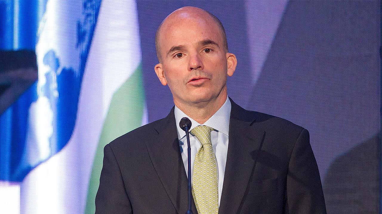 Secretario de Hacienda participa en reunión del G20 en Argentina