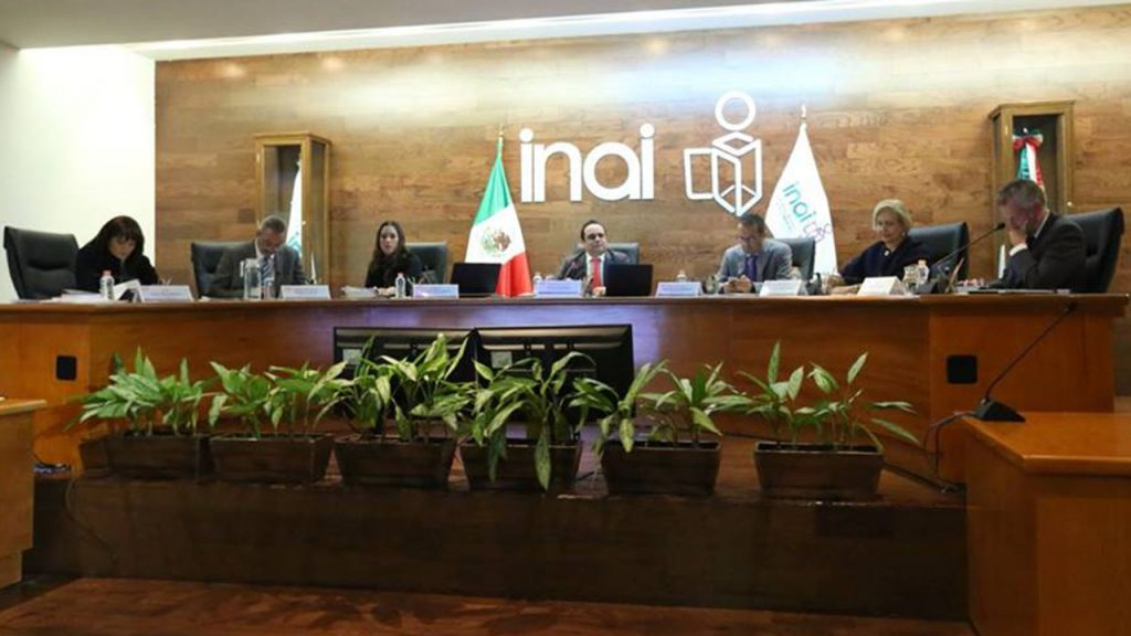 INAI será la autoridad anfitriona de la 43 Asamblea Global de Privacidad