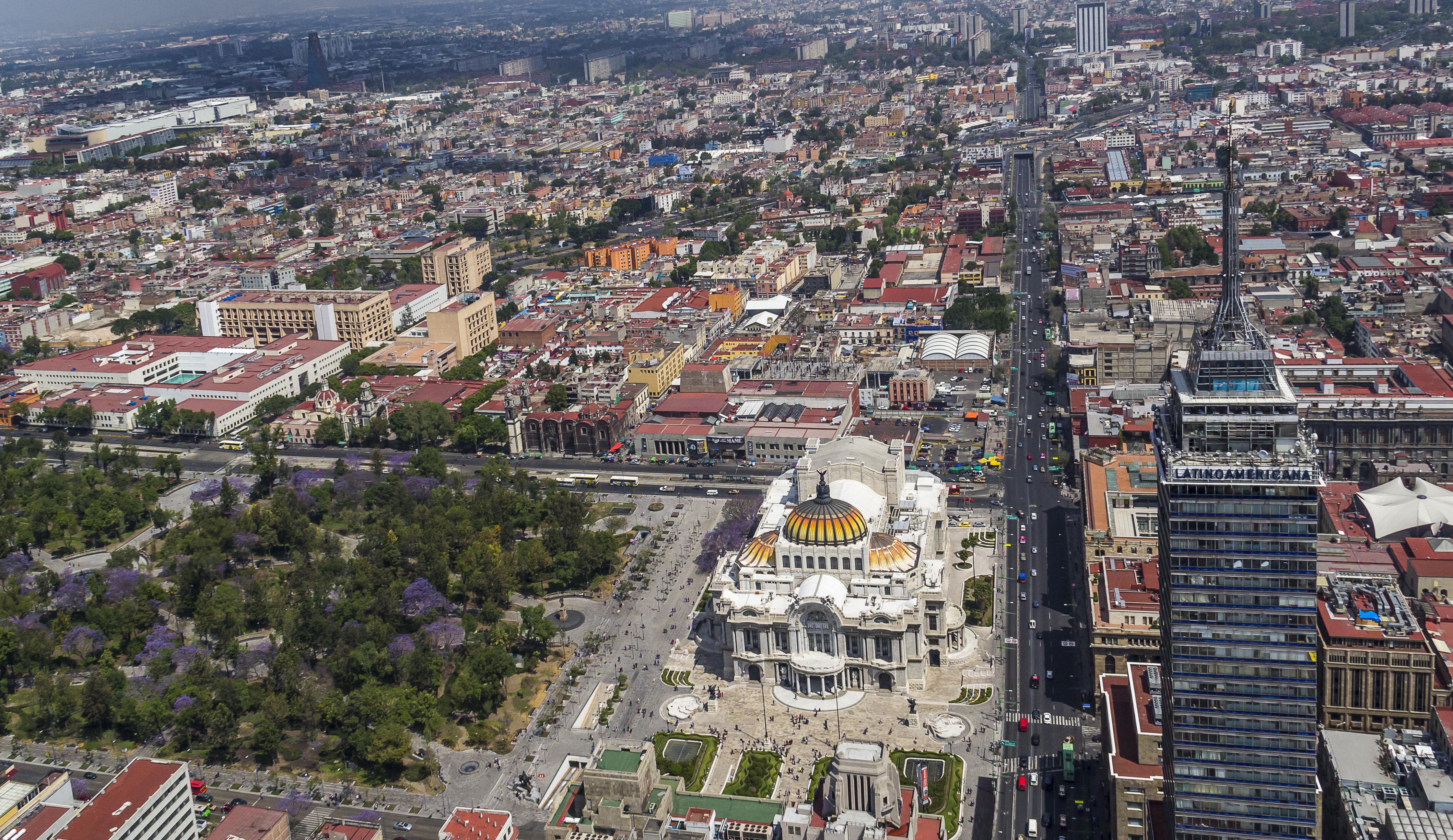 Inseguridad y dificultades administrativas, los retos para inversionistas en México