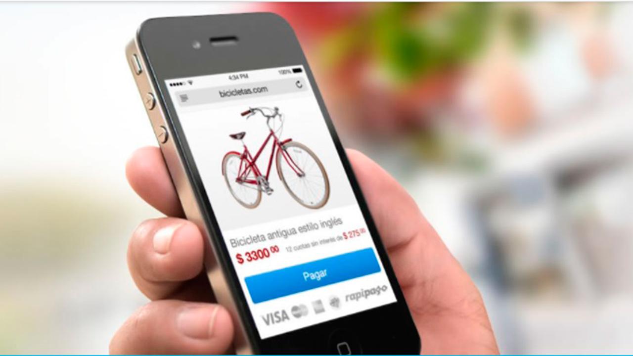 Mercado Pago habilita lector inteligente para cobros con tarjetas