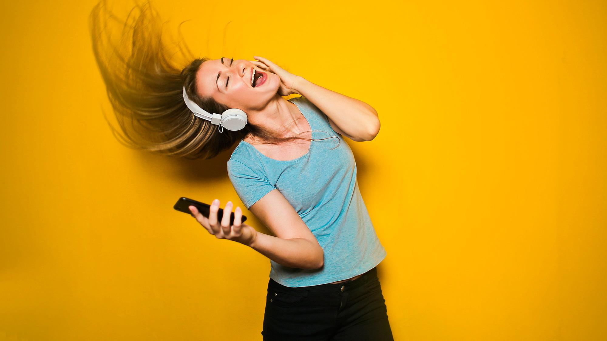 Música en streaming ya es principal fuente de ingresos de la industria