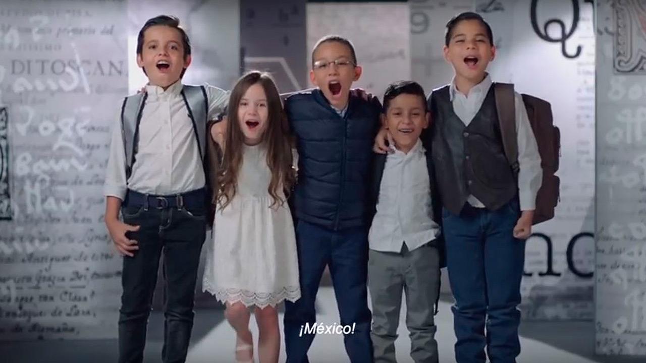 TEPJF ordena suspender el spot ¿Y si los niños fueran candidatos?