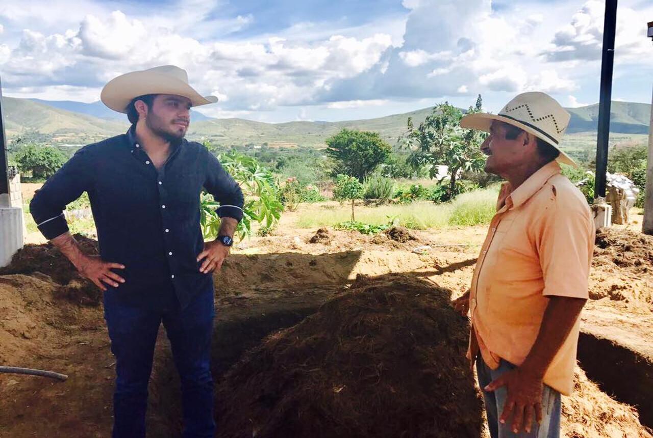 Oaxaca Tierra del Mezcal, impulsando un mejor futuro para el mezcal mexicano