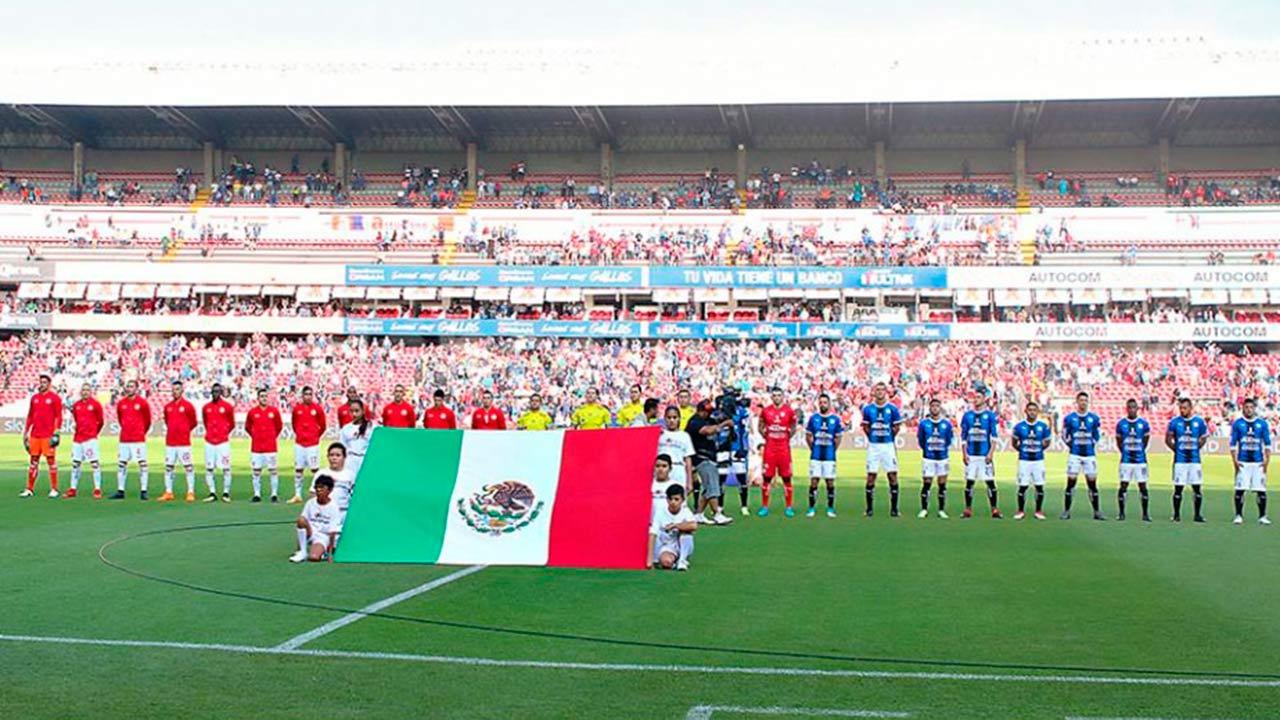Se termina el 'pacto de caballeros' en el futbol mexicano