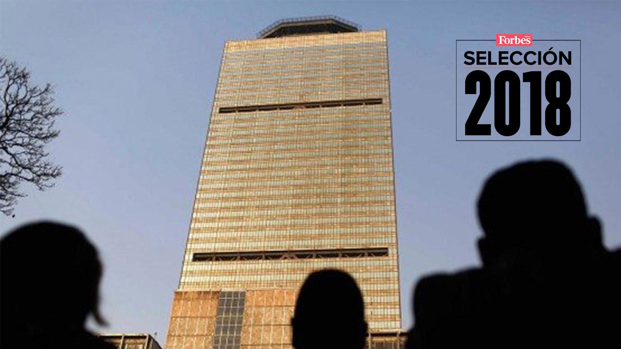 Selección 2018 | Los obstáculos que impedirán a Pemex entrar a la Bolsa