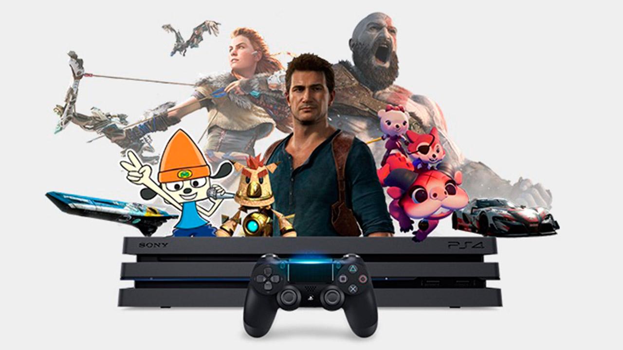 La nueva consola de Sony llegará hasta 2020