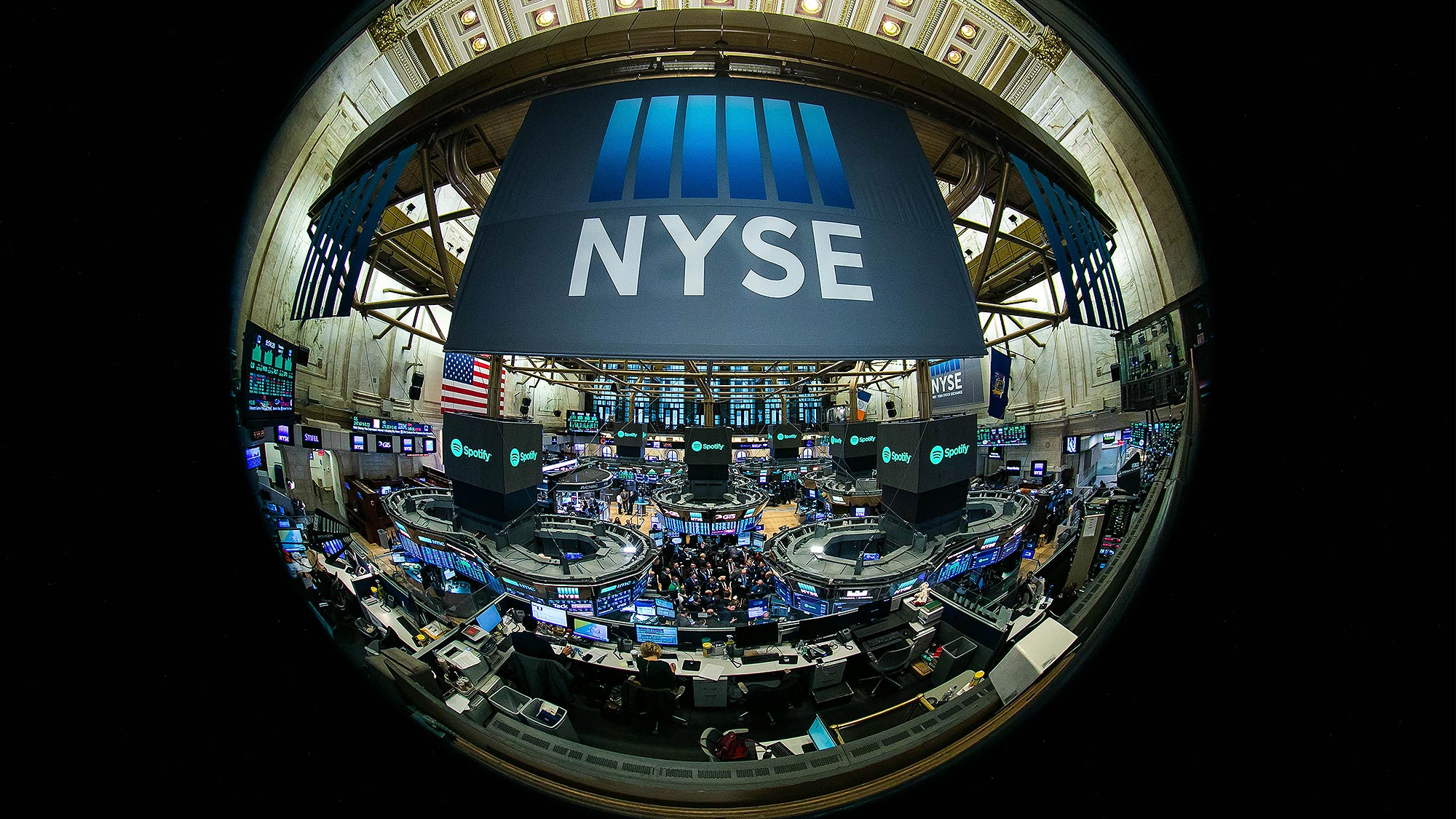 spotify-nyse-wall-street