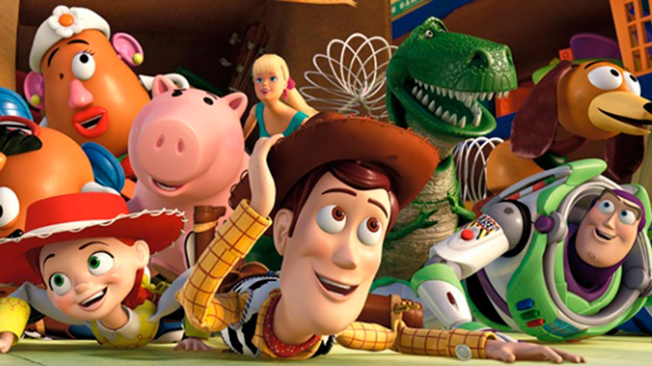 """Toy Story 4"" domina la cartelera este fin de semana con 237 mdd"