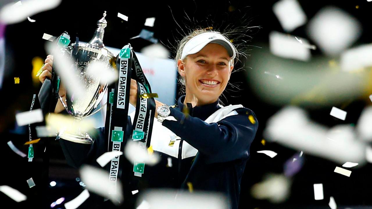 Las mujeres más poderosas en los deportes internacionales de 2018