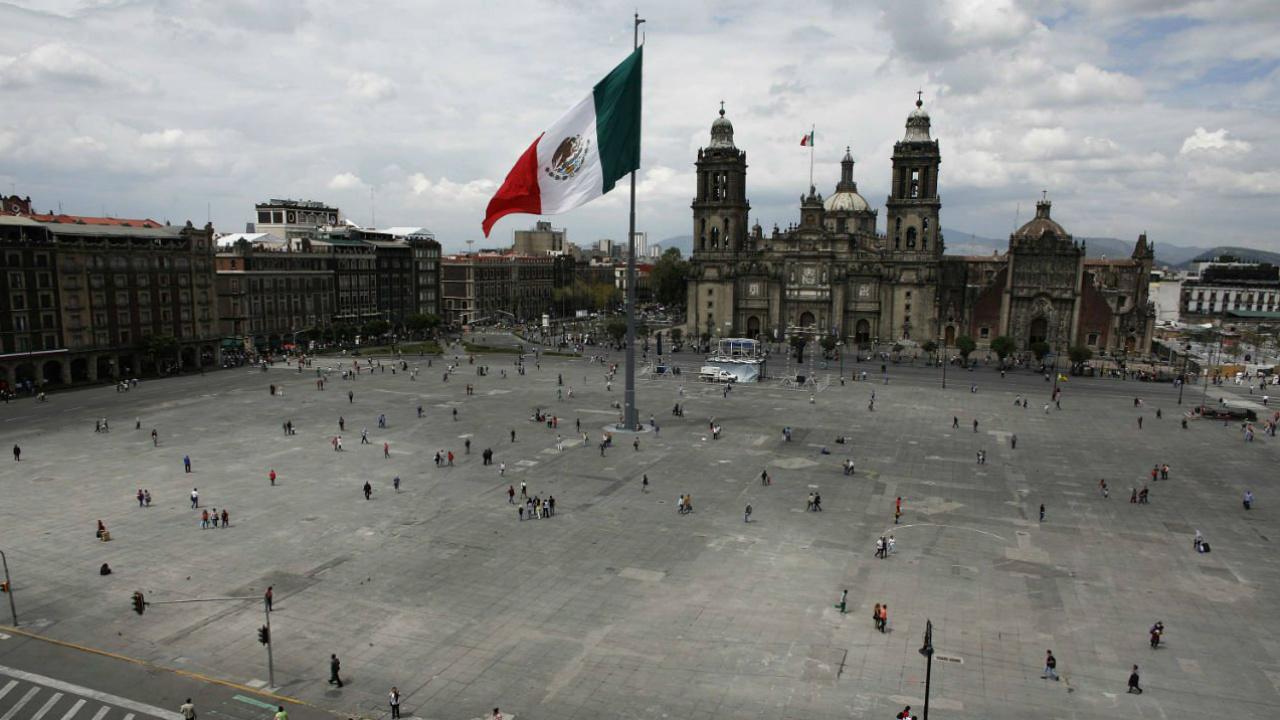 El Estado de Derecho: una urgencia para México