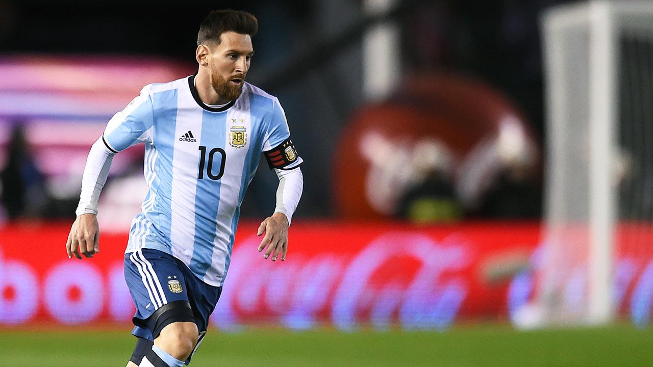 Conmebol anuncia que no apoya un Mundial cada dos años como quiere la FIFA