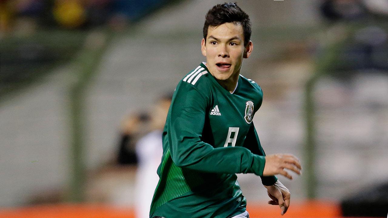 Rusia 2018 | Cada vez menos jugadores de la Liga MX van al Mundial