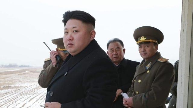 Trump y Kim firman un documento que supondrá