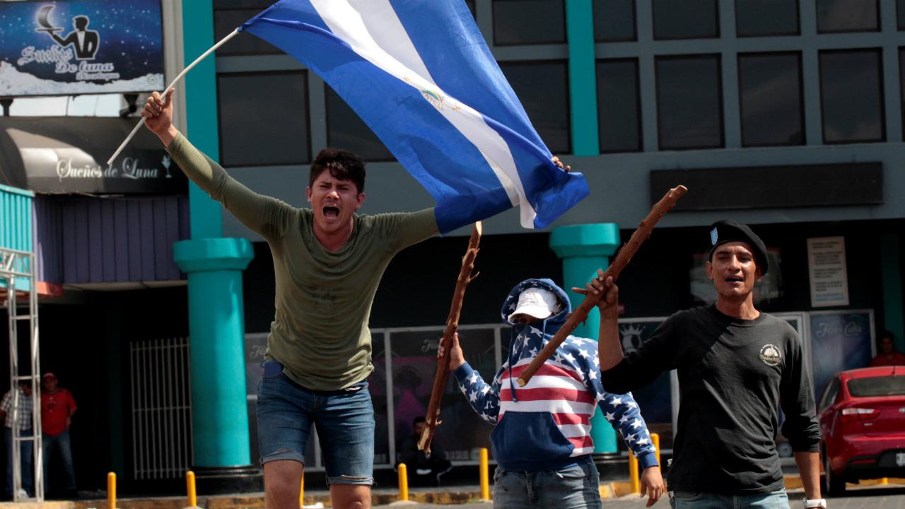 Nicaragua pone bajo arresto domiciliario a 50 presuntos presos políticos