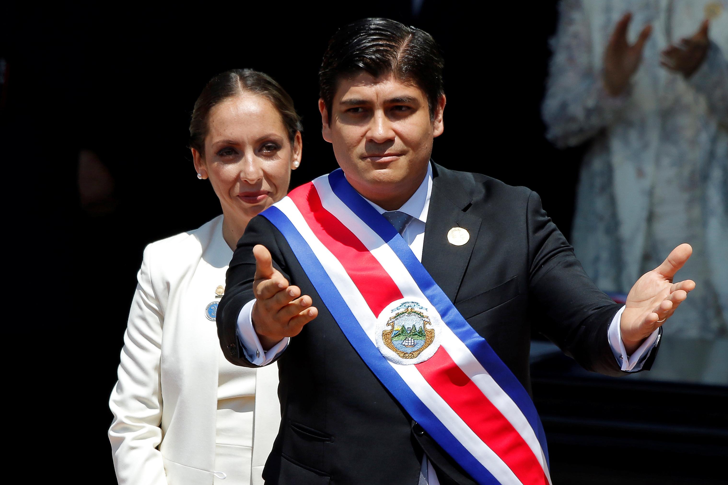 Reactivación y generación de empleos en Costa Rica, un reto para Carlos Alvarado