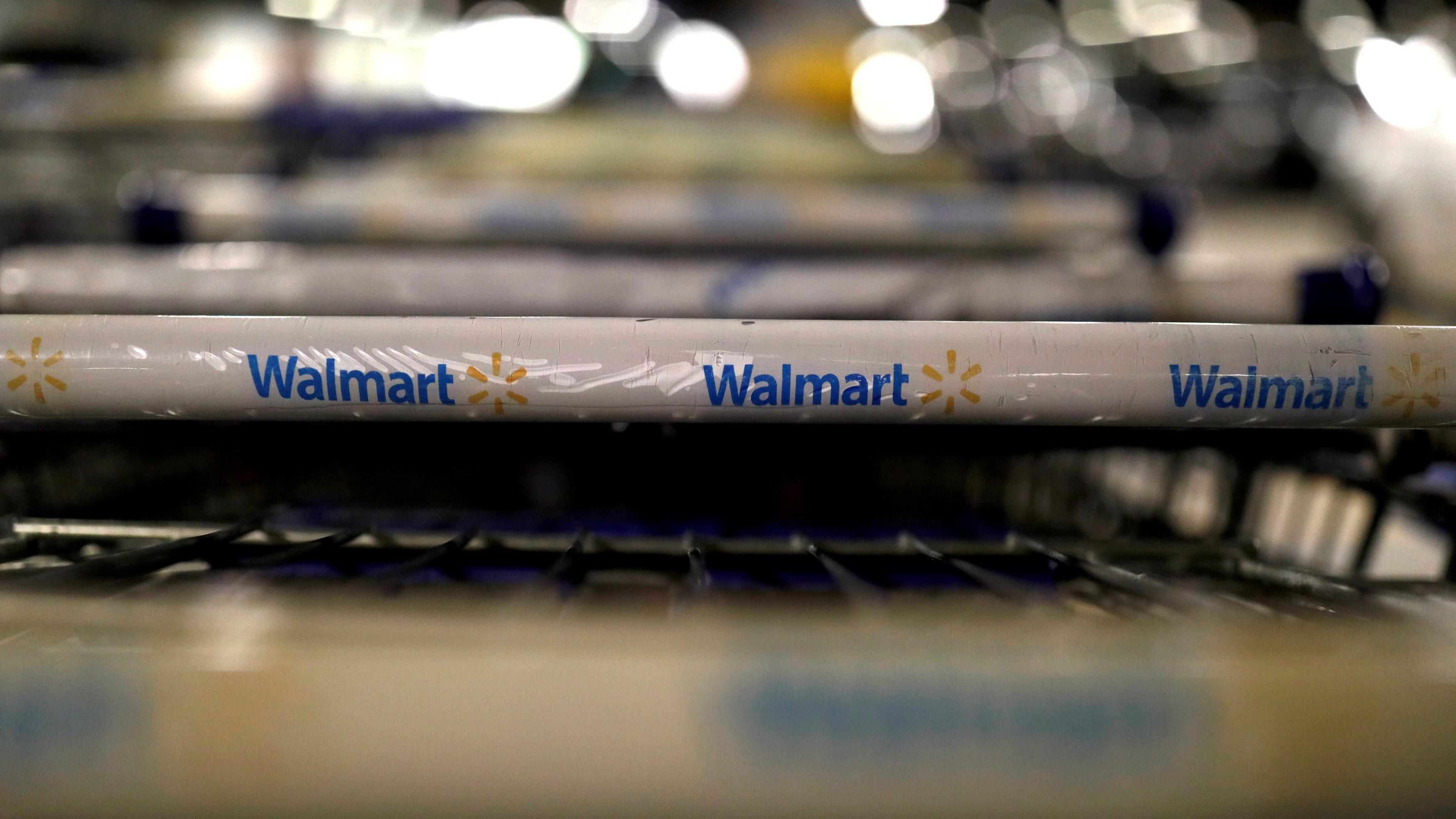 Walmart vende 80% de su negocio en Brasil