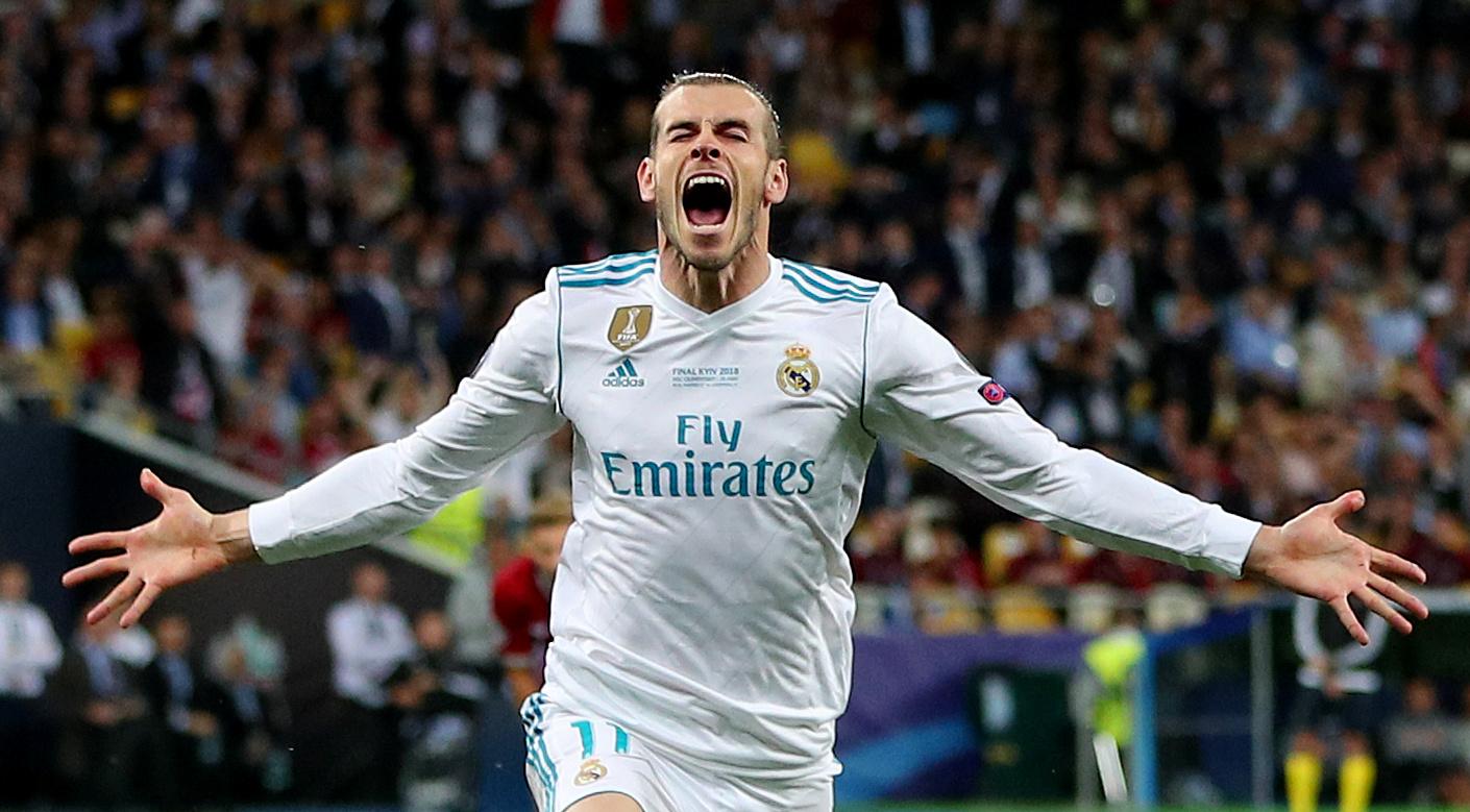 Real Madrid gana la Champions por tercera vez consecutiva