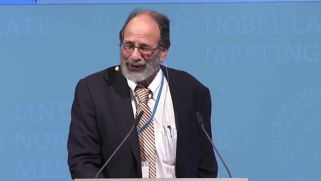 Alvin E. Roth, el Nobel de Economía que ha salvado miles de vidas