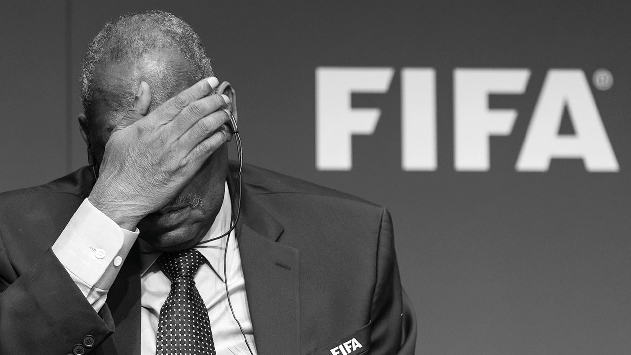 FIFA pospone eliminatorias sudamericanas para Mundial 2022 por coronavirus