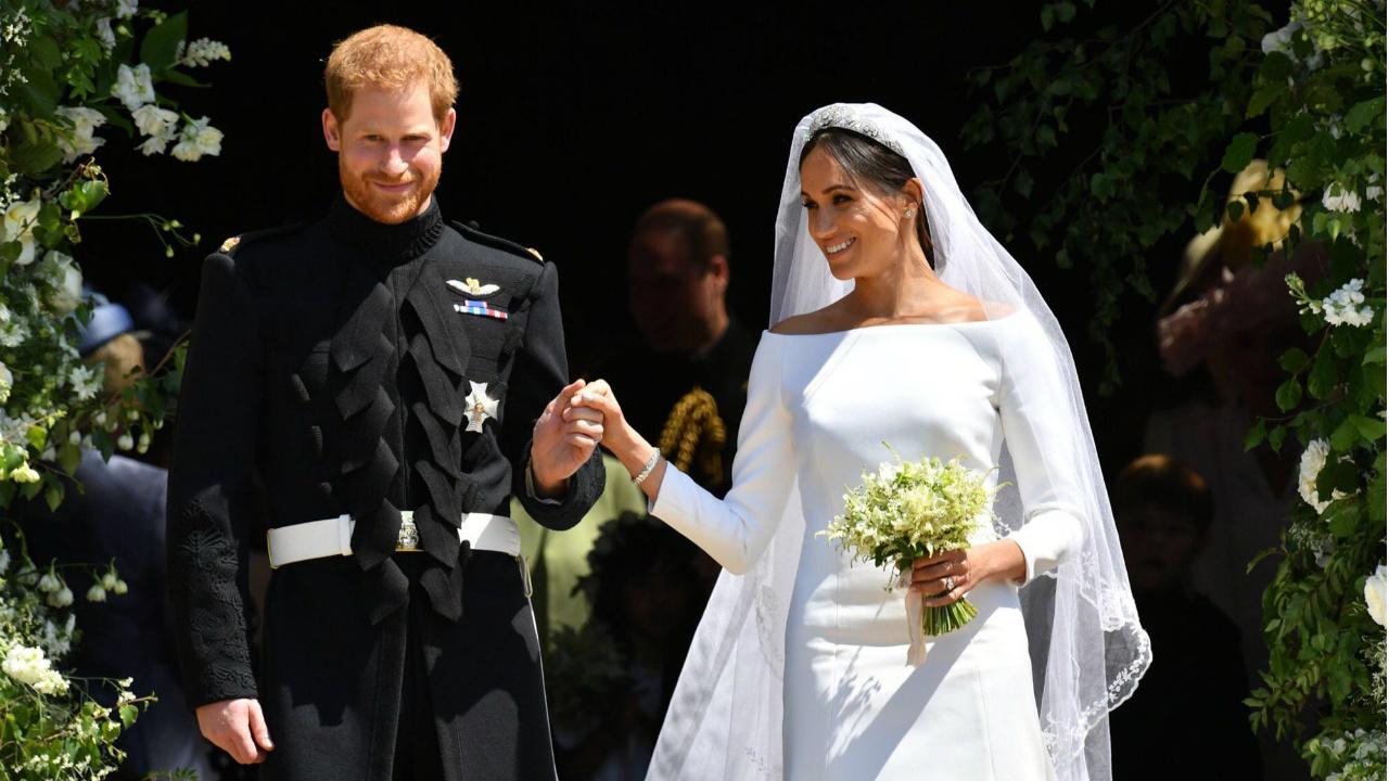 La boda real, la selección y las elecciones 2018
