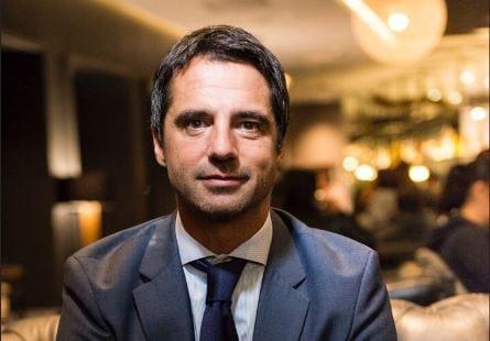 Santiago Fernández-Vidal es el nuevo director de American Express en México
