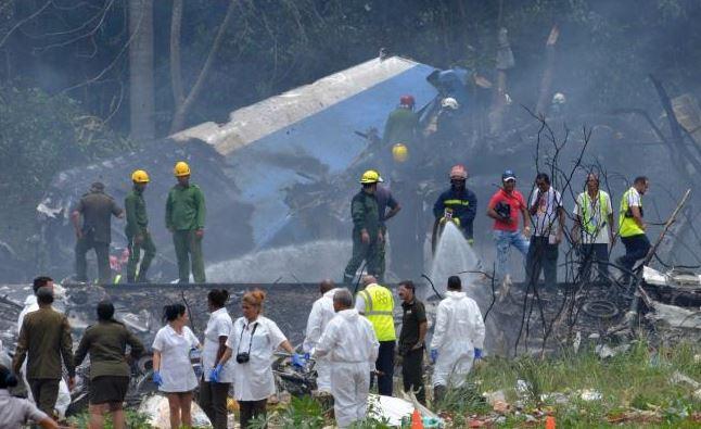 Aerolíneas Damojh apoyará a familiares de fallecidos en Cuba