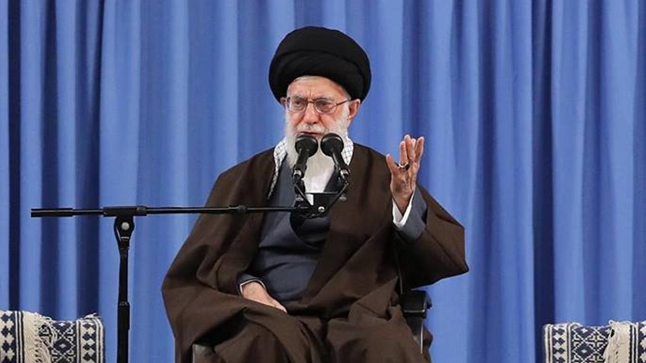 Discurso de Trump fue tonto y superficial: Líder supremo de Irán