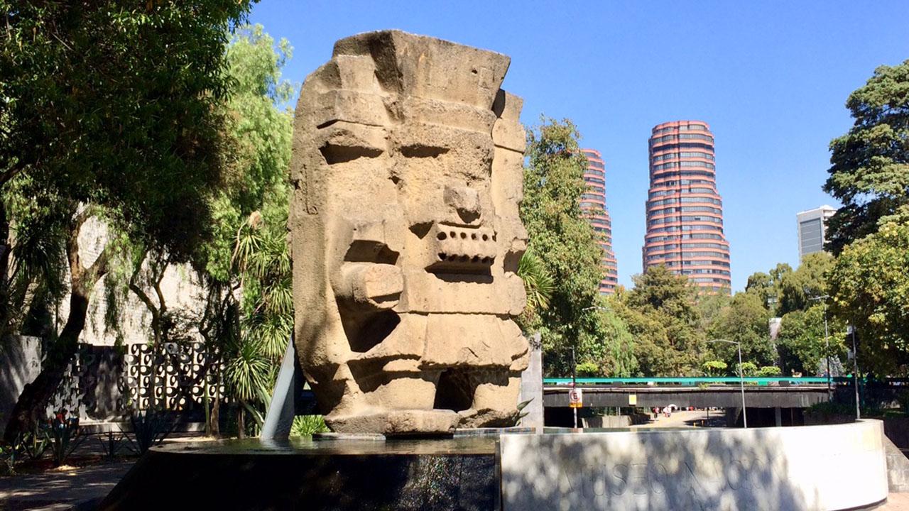 5 museos que debes visitar en la Ciudad de México