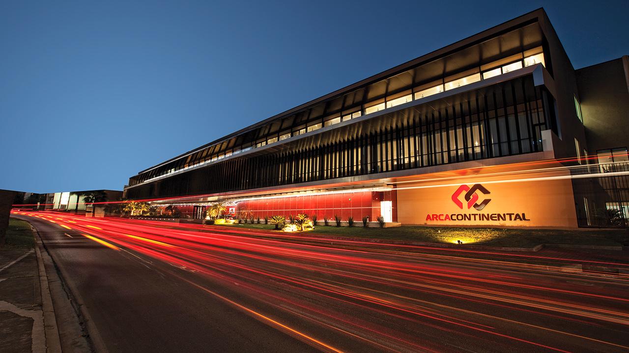 Arca Continental crece 4.1% sus ventas en segundo trimestre de 2019