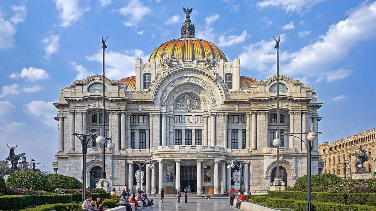 """La Ciudad de México es nombrada """"Capital Cultural de América"""""""