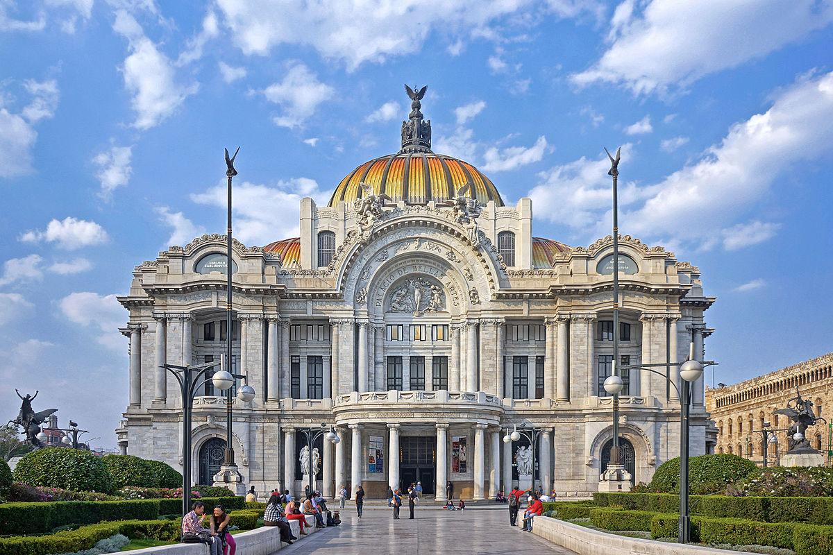 Bellas Artes, museos, arte, cultura, CDMX