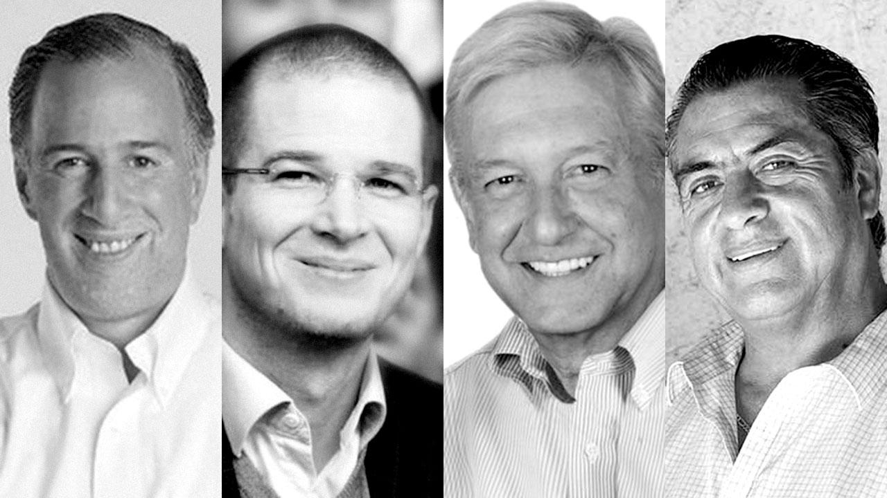 Los candidatos, como productos, son mal vendidos en el medio digital: expertos