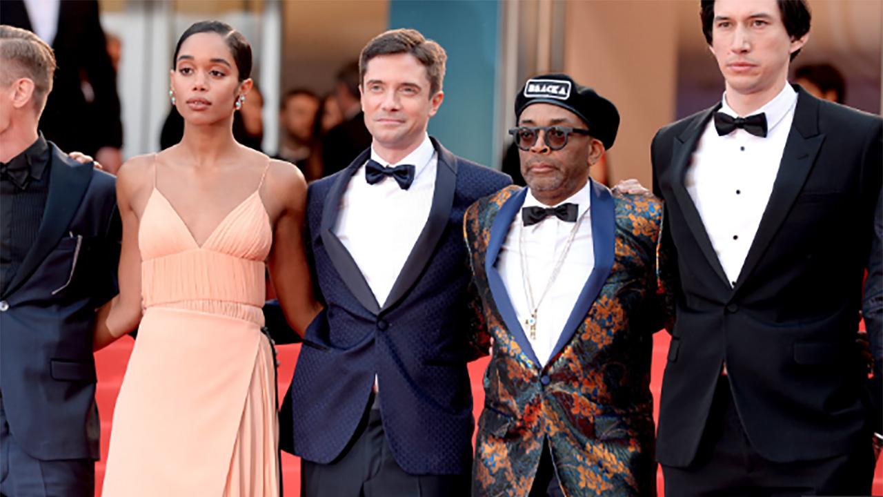 Días 8 y 9 del Festival de Cine de Cannes: la nota de color