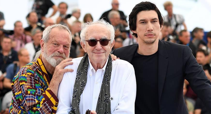 Las sorpresas del Festival de Cannes previo a su clausura