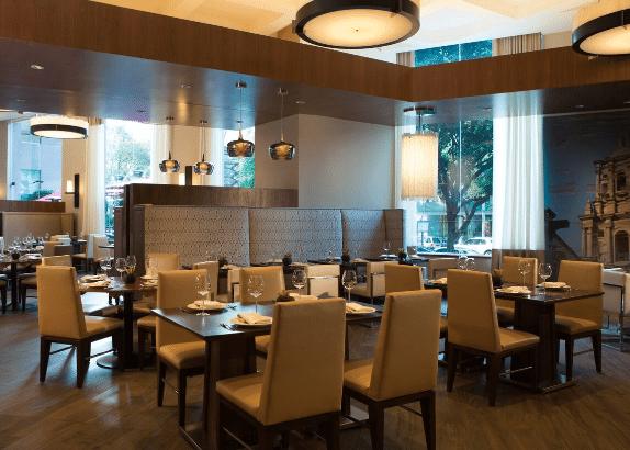 restaurantes para el Día de las Madres