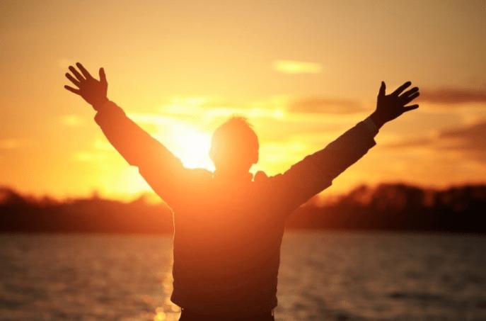 Cinco consejos para aumentar tu nivel de felicidad