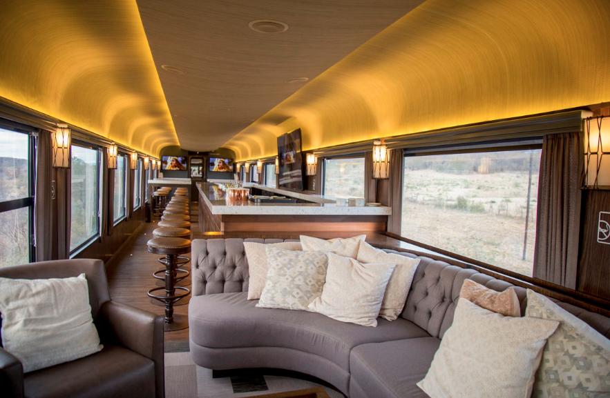 Chepe Express, tren, turismo, premium